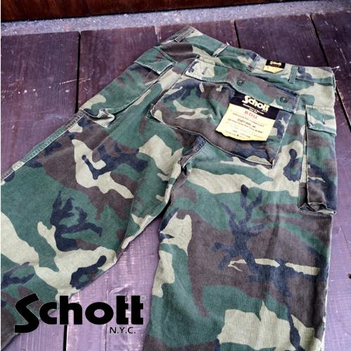 SCHOTTショットレザージャケット