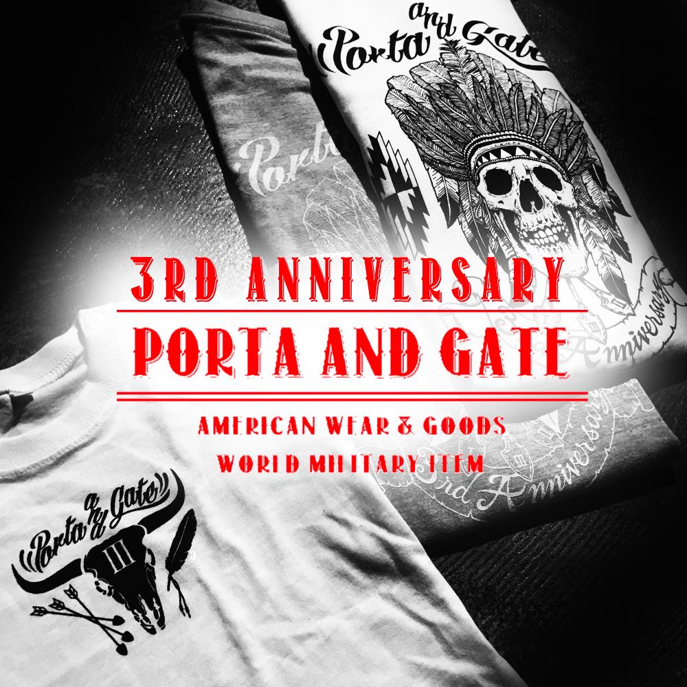 ポルタアンドゲート、周年、祭り、那覇祭り、3周年、ありがとう、portaandgate01
