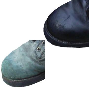 ポルタアンドゲート、PORTAANDGATE、イーグルメダル【EAGLEMEDAL】JAPAN MADE SHOE POLISH BLAK(半長靴 靴クリーム/靴墨 黒)【自衛隊、機動隊】07