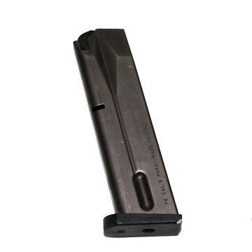 ポルタアンドゲートPORTAANDGATE9mm BERETTA MAGAZINE PB CAL 9 PARA ITALY (ベレッタマガジン15連 マガジン・弾倉)中古良品 【米軍放出品】