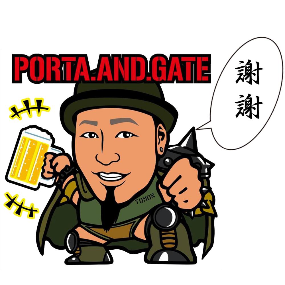 portaandgateポルタアンドゲート