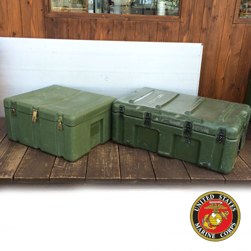 ミリタリーボックスmilitaryboxポルタアンドゲートPORTAANDGATE