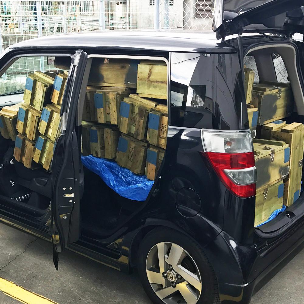 ポルタアンドゲートPORTAANDGATEUS WOOD CARRYING BOX/米軍放出品実物/現用品,弾薬箱、弾丸、軍払い下げ品、サープラス、ウッドボックス、木製ボックス、木箱01
