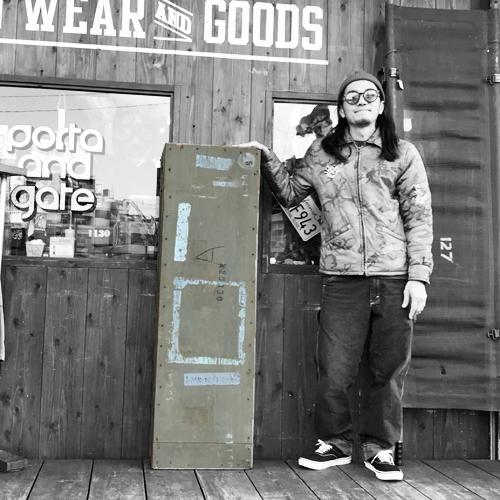 ポルタアンドゲートPORTAANDGATEUS M16 RIFLE WOOD BOX MFG BY ARBO BOX(アメリカ軍木製キャンリグボックス)【米軍放出品】全国送料無料、アメカジ、ミリカジ、ミリタリー、アメリカ軍、米軍放出品、サープラス、米軍払い下げ04