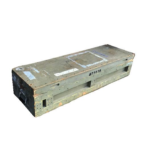 ポルタアンドゲートPORTAANDGATEUS M16 RIFLE WOOD BOX MFG BY ARBO BOX(アメリカ軍木製キャンリグボックス)【米軍放出品】全国送料無料、アメカジ、ミリカジ、ミリタリー、アメリカ軍、米軍放出品、サープラス、米軍払い下げ01