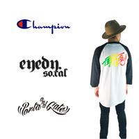 アイディー【EYEDY】 × チャンピオン【CHAMPION】  × ポルタアンドゲート、コラボアイテム