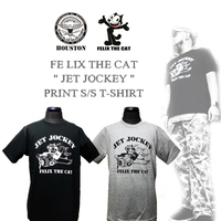 ヒューストン/HOUSTON × FELIX THE CAT/フィリックス × コラボアイテム入荷です!