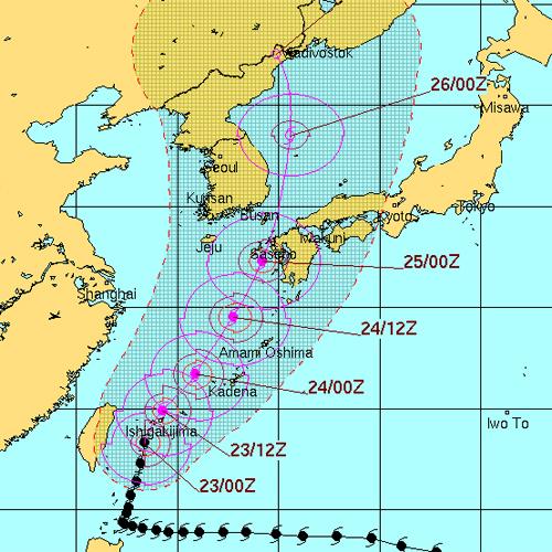 台風15号コーニーポルタアンドゲートPORTAANDGATE
