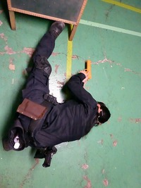 MMS IBF コラボトレーニング 140711