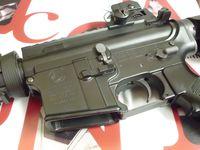 次世代M4 SOPMODにアンビマグキャッチを組む