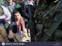 イスラエルFAB社製のパレスチナでの使用例