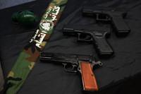 Hamas動画撮影会の様子