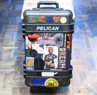 ゲロバナナのスーツケース