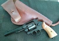 タナカ S&W M1917 デチューン解除…の巻