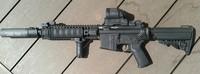 げすぽん/LWRC M6A2ぽん