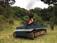 戦車道 in OGC 6周年
