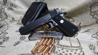 エランMk4series80 8発 発火(タニオコバ8発マガジン使用)