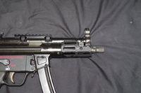 MI MP5/MP5Kハンドガードの2