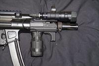 MI MP5/MP5Kハンドガードの5