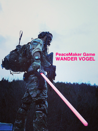 PeaceMaker Game - Wander Vogel