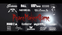 PeaceMakerGame Official Video!!!!! - Wander Vogel