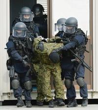 特殊部隊マニアの高校生が日本警察SATを考える①