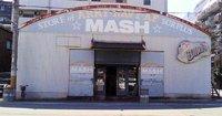 MASHさんへ行ってきました。ヽ(゚∀゚)ノ