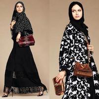 ムスリムファッション♪