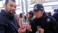 梅酒フェス2018ヽ(゚∀゚)ノレポ