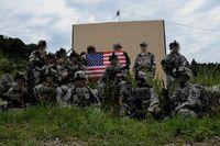 Operation GENERAL ROAD-2に75レンジャーで参加