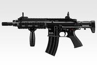 次世代電動ガン HK416C カスタム