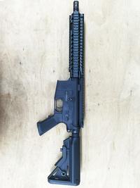 E&L MK18 / SOPMOD Ⅱ / M4A1 分解・調整レポート [前編]