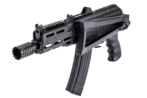 [ APS airsoft ]Ghost Patrol Compact [ASK211] 新製品レポート