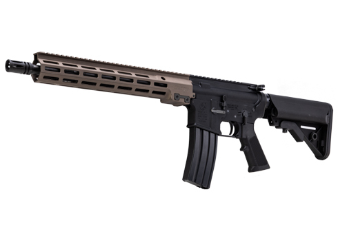 [ VIPER TECH ]Geissele SMR MK16 CO2GBB 新製品レポート