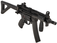 MP5K PDW CO2GBB 26日(金)発売!