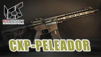 [ ICS ] CXP-PLEADOR(ブレアドール)【新製品速報】