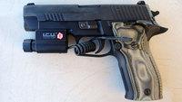 【実銃にも使えた!】  [ PLAN BETA ] I.C.U. TACTICAM 2.0 再入荷!