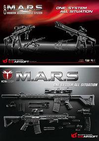 CXP-MARS coming soon !! /  ICS 台湾エクセレンスアワード受賞!