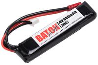 【リポ】 電ハンリポ「お値段据え置き」で高性能化! / Tコネのバッテリー側だけ発売!