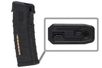 【名残があります 】元モバイルバッテリーの 現 P-MAG バッテリーケース 2017/04/08 07:18:23