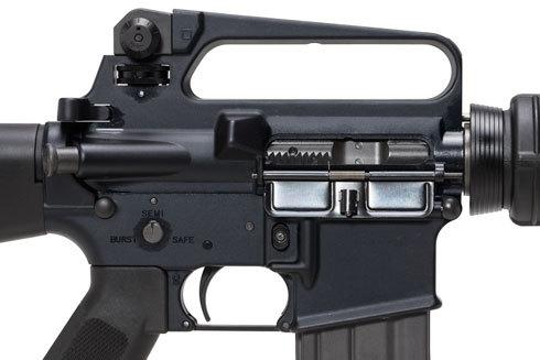 中華エアガンを調整&チューン、しかも3ヶ月無償修理保証! Gunsmithバトン