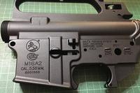 M16A2 は