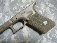Glockガーダーフレーム修理