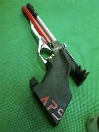 訓練:APS-3 LE2008