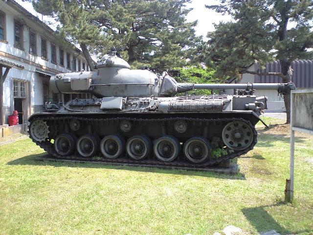 61式戦車の画像 p1_22
