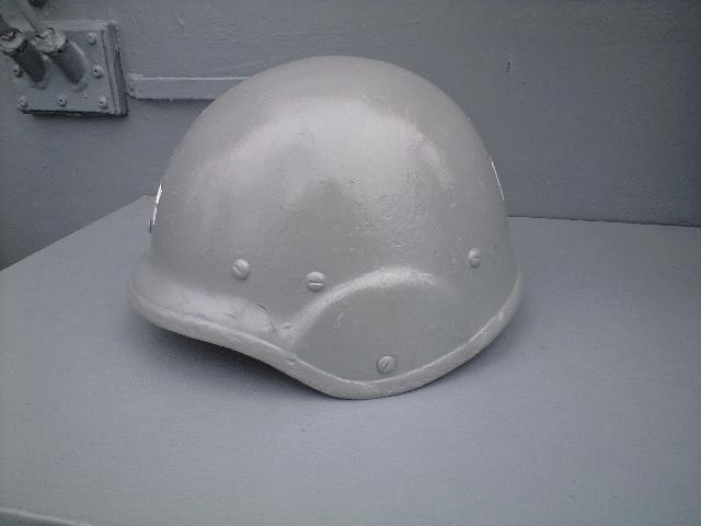 88式鉄帽