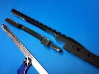 マルゼン M870 金属外装カスタム2
