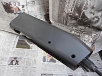 タナカ M870を猟銃風にモディファイ⑦