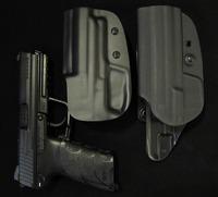 HK45のホルスター