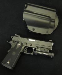 STI Tactical 4.15のホルスター